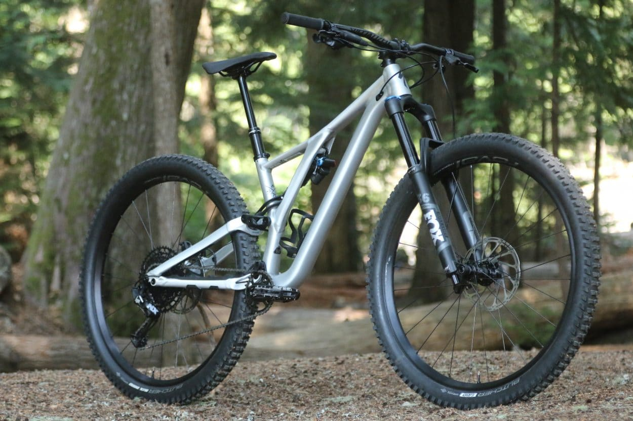 New Bikes and Products from Crankworx | Mountain Bike Action