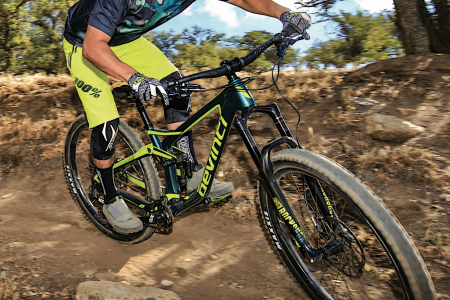 Bike Tests Archives | Page 2 of 16 | Mountain Bike Action Magazine