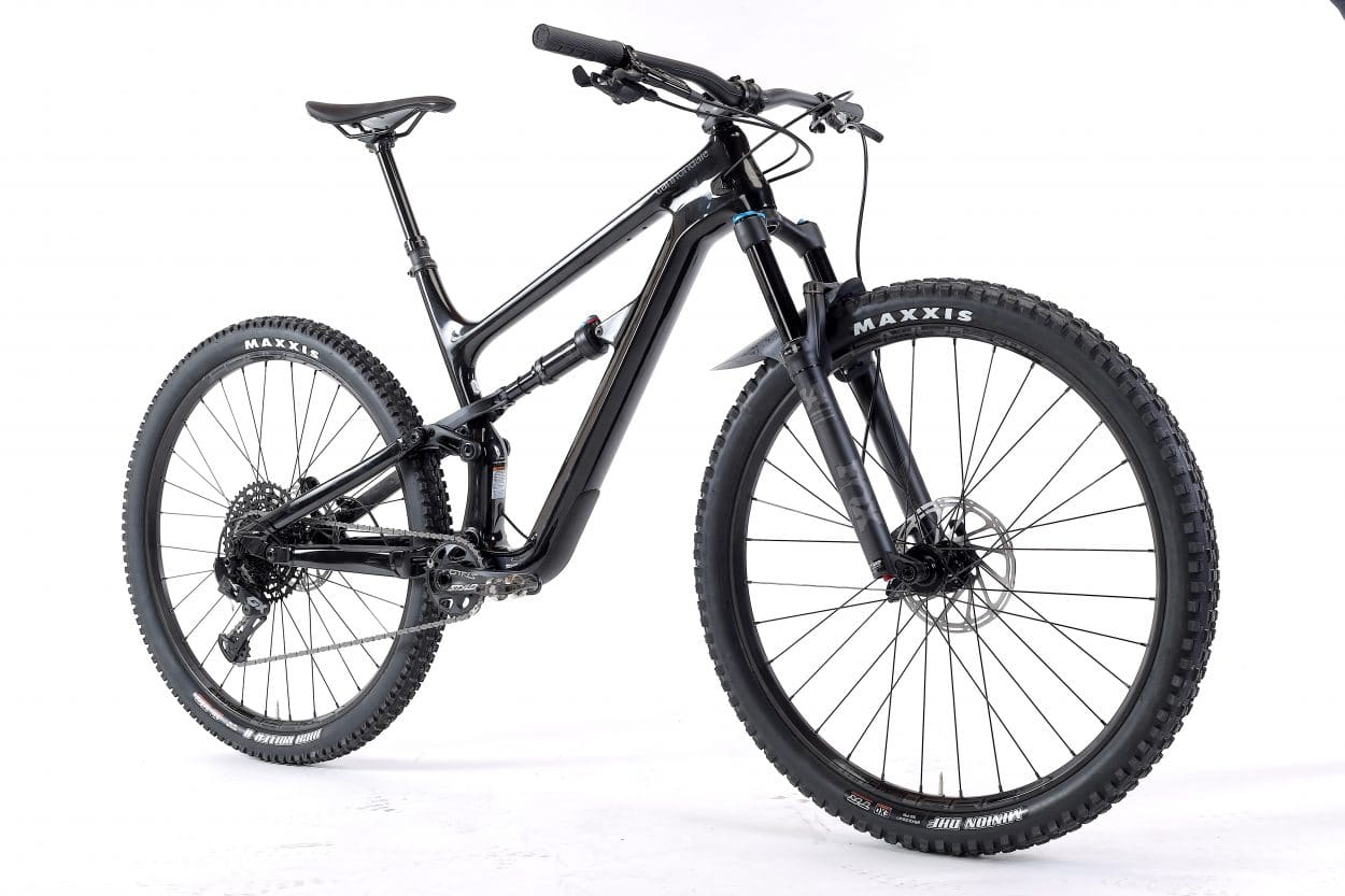 bike test cannondale habit carbon 29 mountain bike. Black Bedroom Furniture Sets. Home Design Ideas