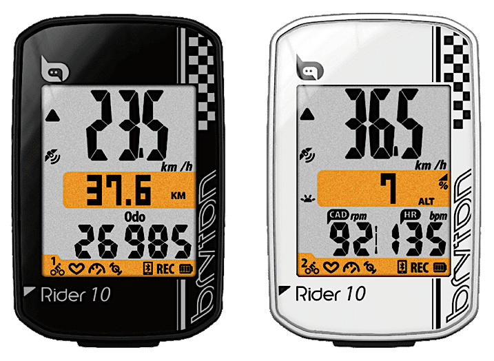 New Product Discovery: Bryton Rider 10 Cycling Computer | Mountain Bike Action Magazine