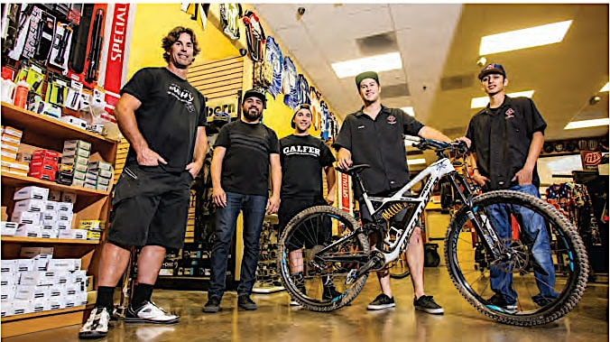 Hard Tales: How to Start Your Own Bike Shop | Mountain Bike Action Magazine