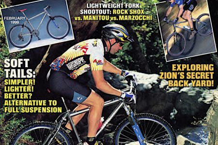 Back Issues Archives | Mountain Bike Action Magazine