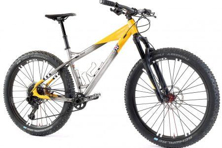 b282ab8d6 Bike Test  Underground Revival 27.5+