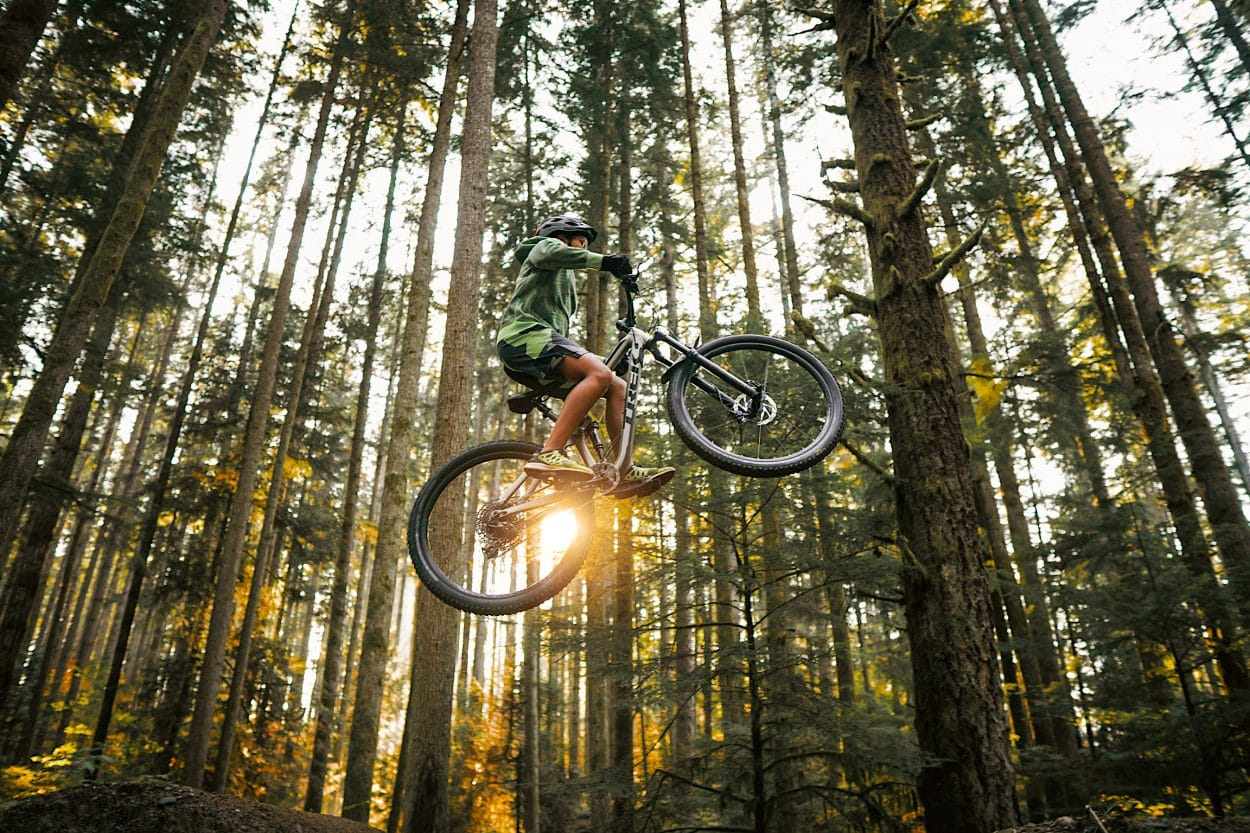 Trail Mix: Riders Doing What They Do Best | Mountain Bike Action Magazine
