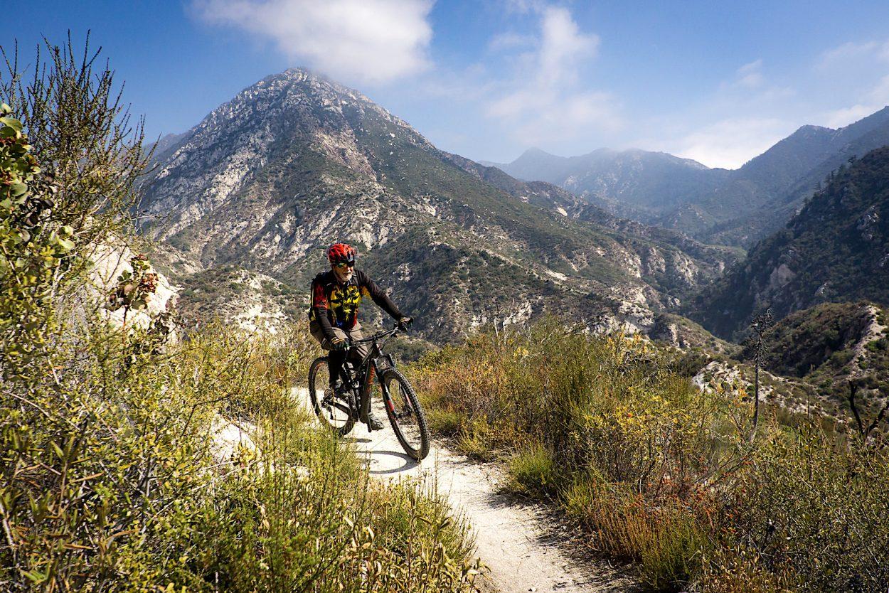 Trail Grams: The Gabrielino Trail | Mountain Bike Action Magazine
