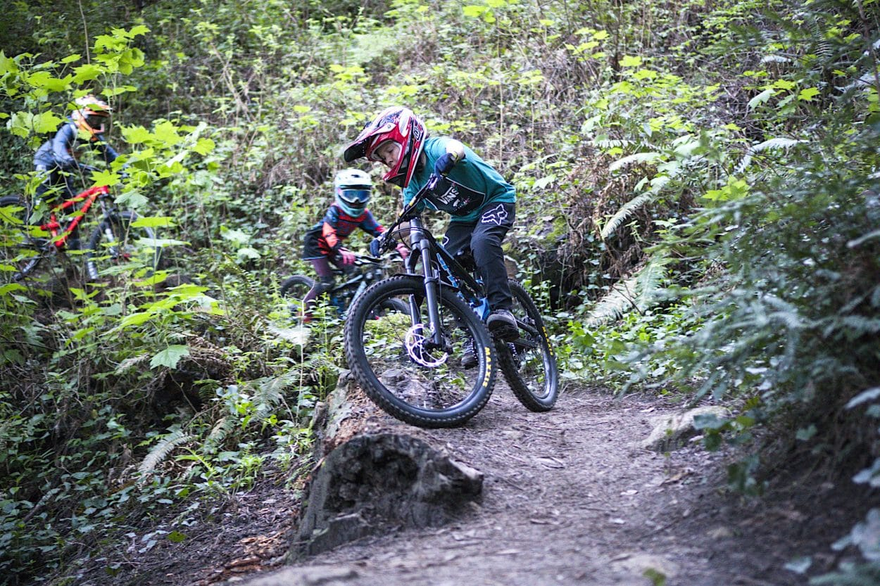 New Product Discovery: Hayes Junit Components | Mountain Bike Action Magazine