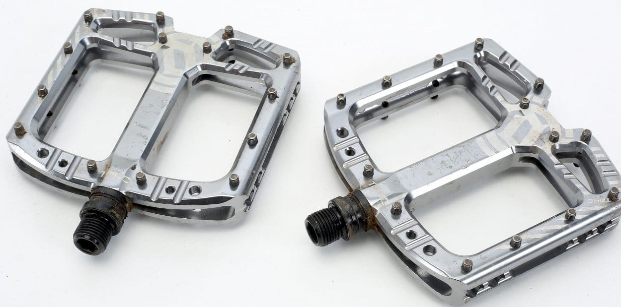 Product Review: Deity Tmac Pedals