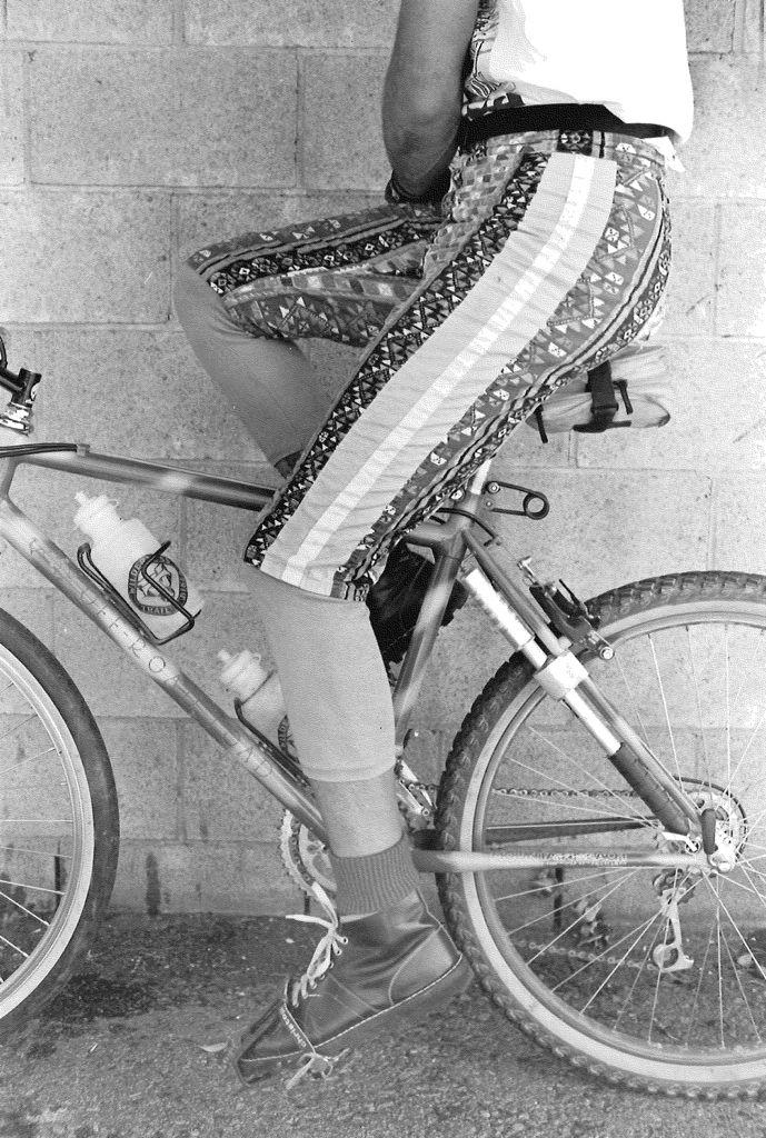 Fantastic Throwback Thursday Saddle Height 1989 Mountain Bike Bralicious Painted Fabric Chair Ideas Braliciousco