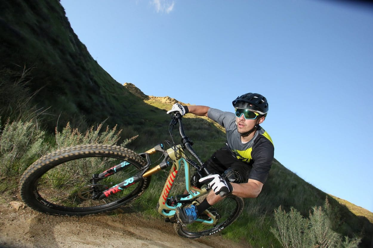 Bike Test: Niner RIP 9 RDO | Mountain Bike Action Magazine