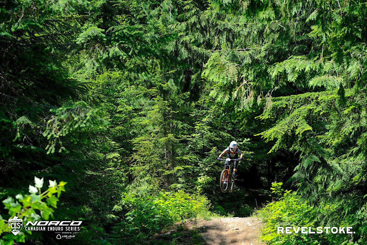 Racing in Revelstoke, Canada | Mountain Bike Action Magazine