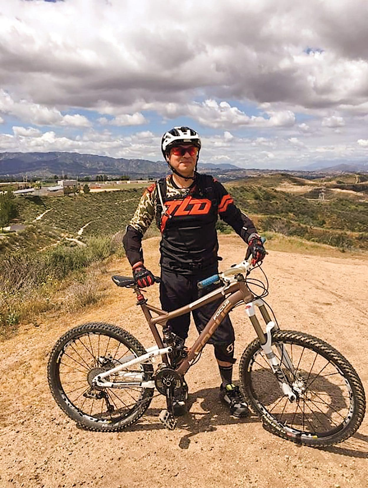 Gone but Never to Be Forgotten | Mountain Bike Action Magazine
