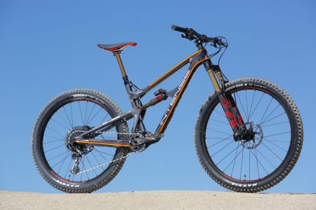 Bike Tests Archives | Mountain Bike Action Magazine