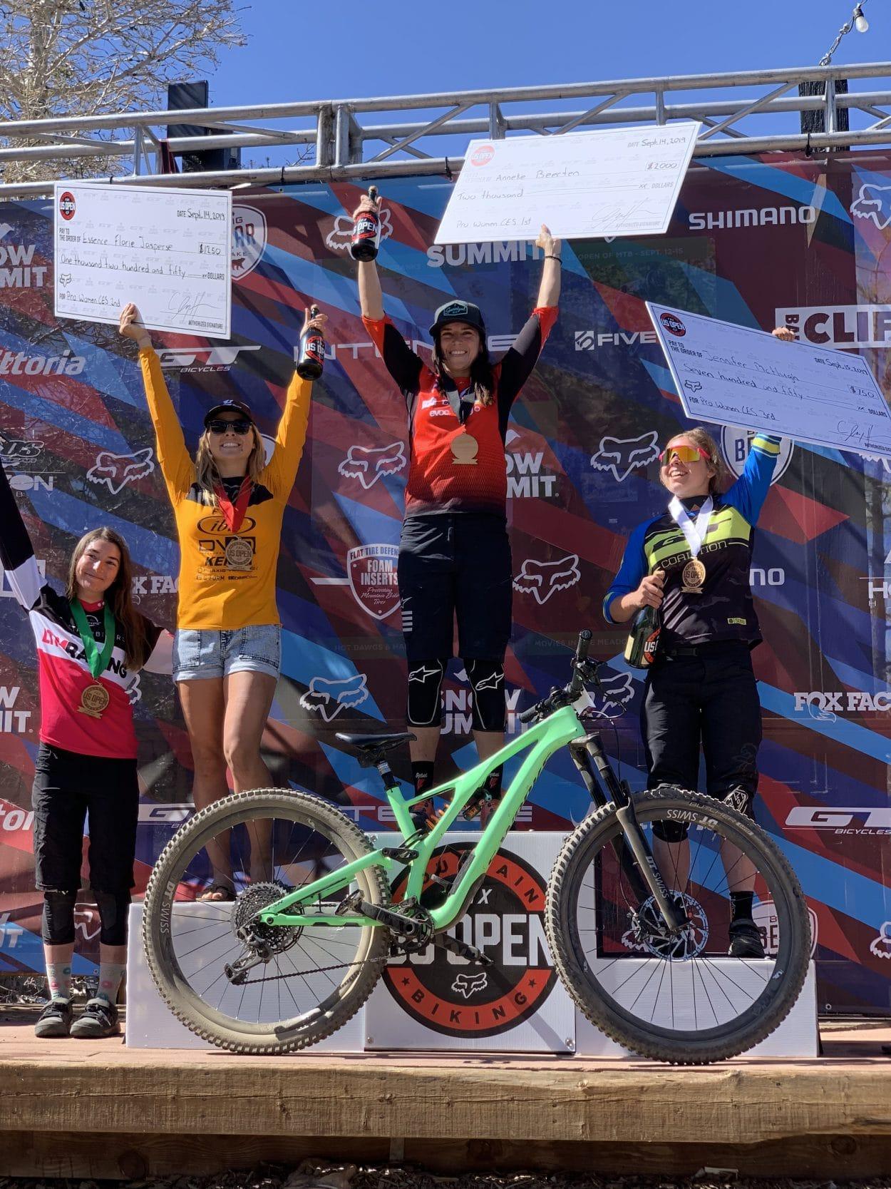 U.S. Open of MTB—Enduro Results | Mountain Bike Action Magazine
