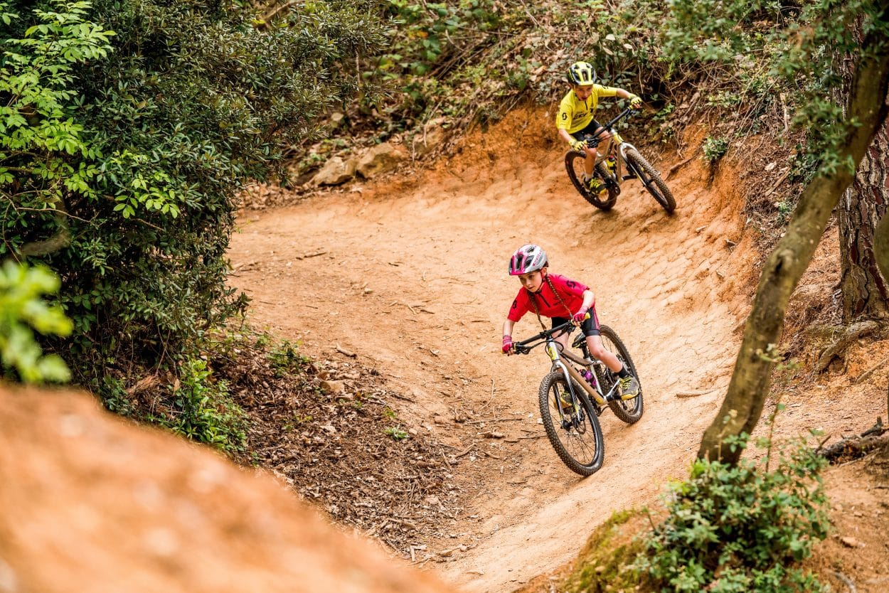 Scott Releases an Entirely New Junior Line-Up for 2020