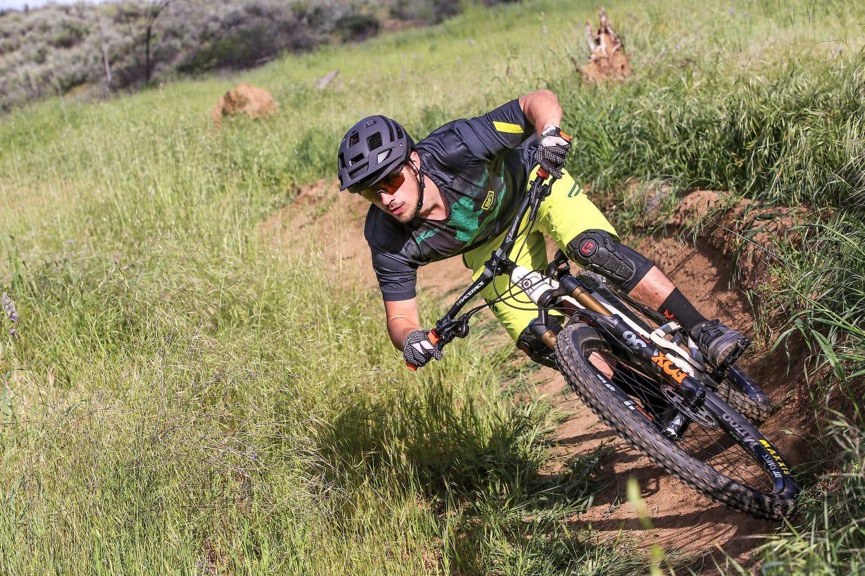 B's Buzz: Finding flow | Mountain Bike Action Magazine
