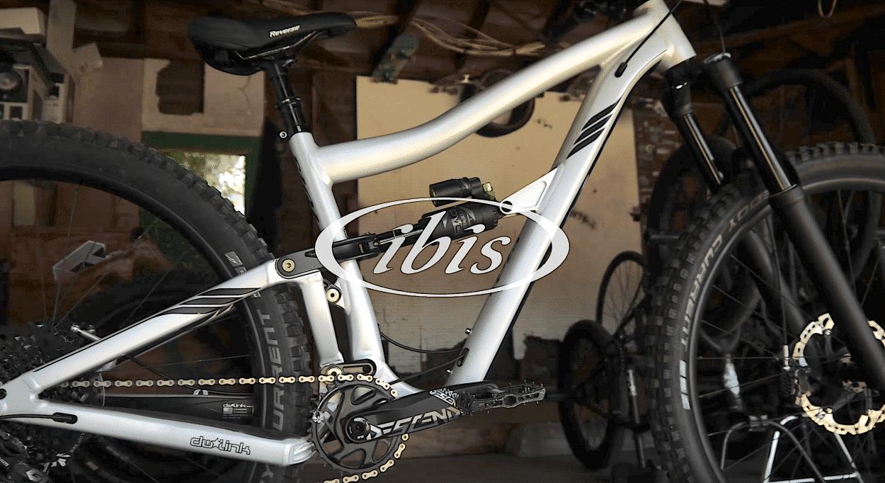 New Bike Discovery: Ibis Ripmo AF | Mountain Bike Action Magazine