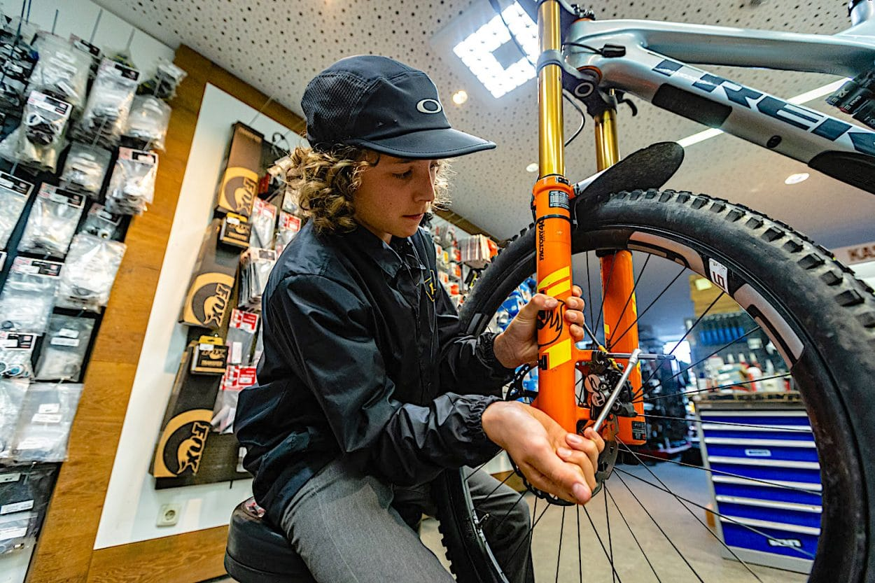 Video: The 5th Episode of Jackson's Bike School is Here! | Mountain Bike Action Magazine