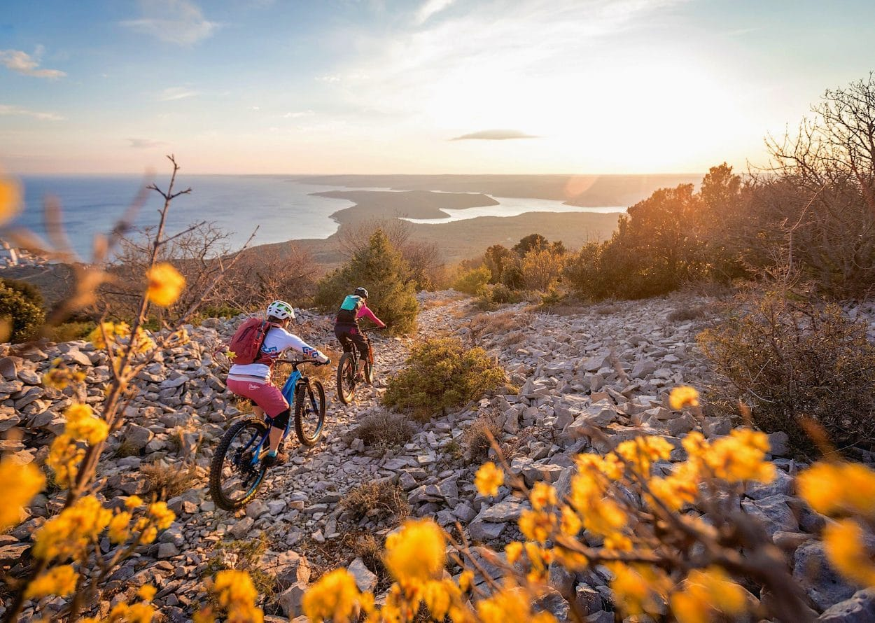 Saddle Skedaddle's New 2020 Cycling Tours | Mountain Bike Action Magazine