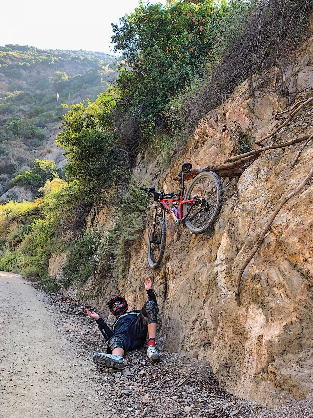 Places to Ride: Mount Wilson, California | Mountain Bike Action Magazine