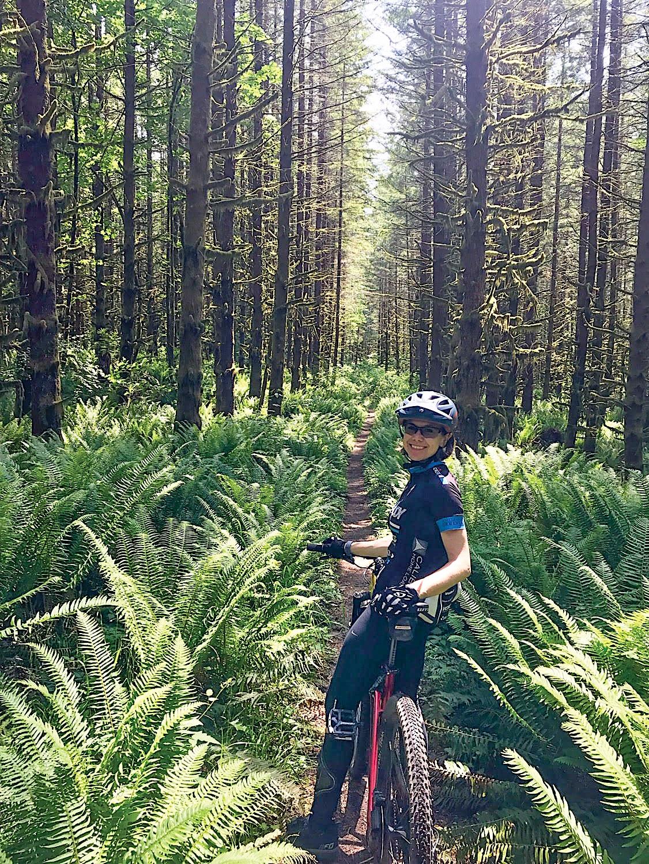 Places to Ride: Snoqualmie Forest, Washington | Mountain Bike Action Magazine
