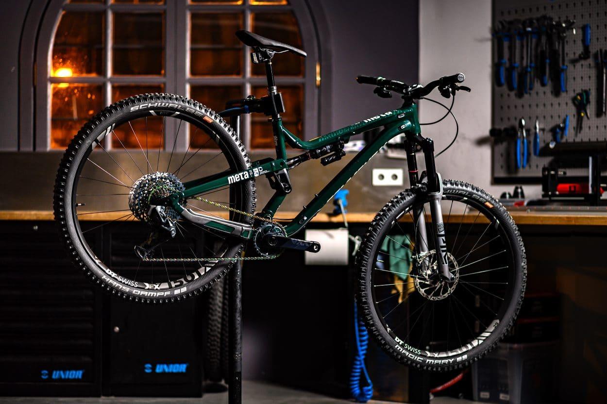 A La Carte Your Next Commencal Bike   Mountain Bike Action Magazine
