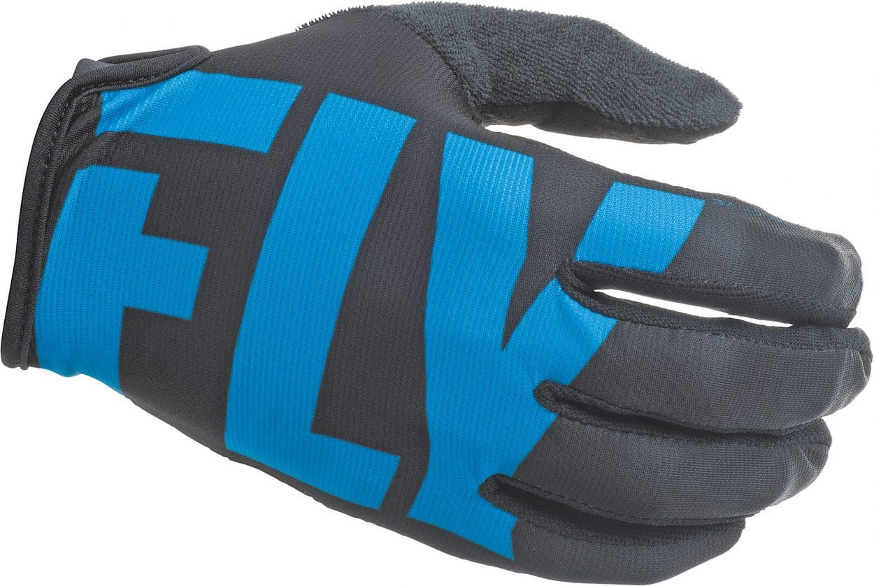 New Product Discovery: Fly Racing Media Gloves | Mountain Bike Action Magazine