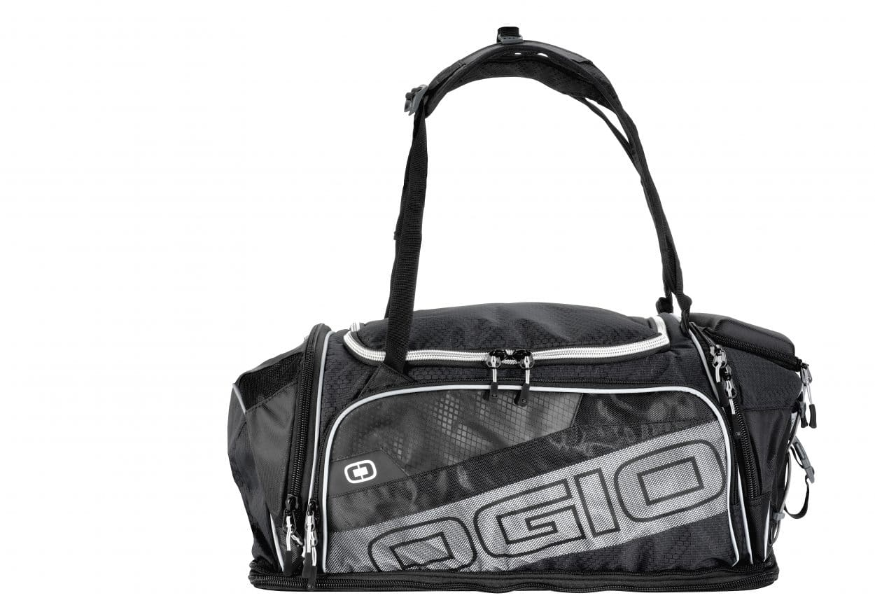 New Product Discovery: Ogio Gravity Duffel Bag | Mountain Bike Action Magazine