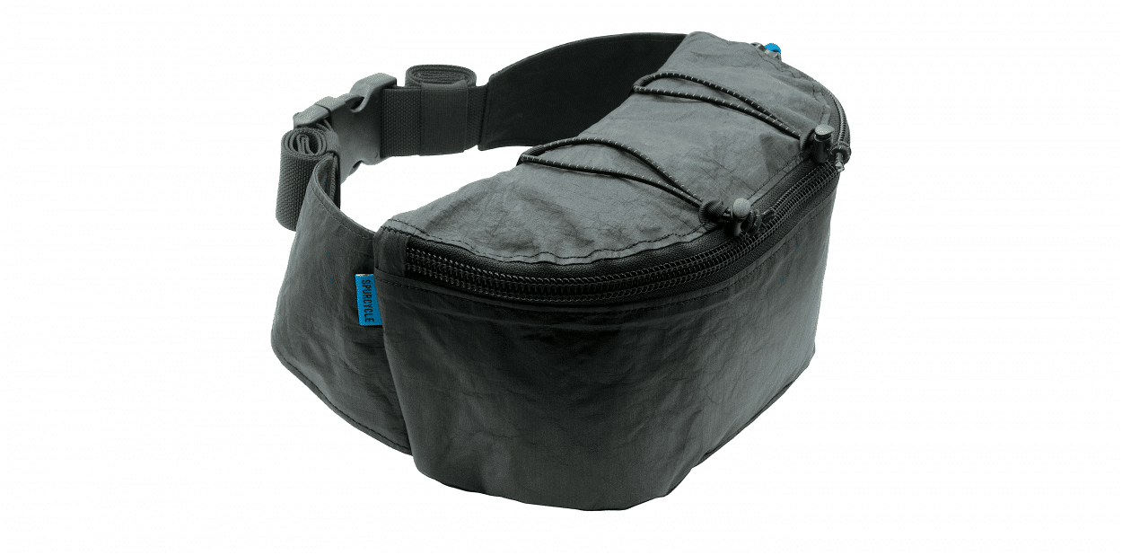 New Product Discovery: Spurcycle's Hip Pack | Mountain Bike Action Magazine