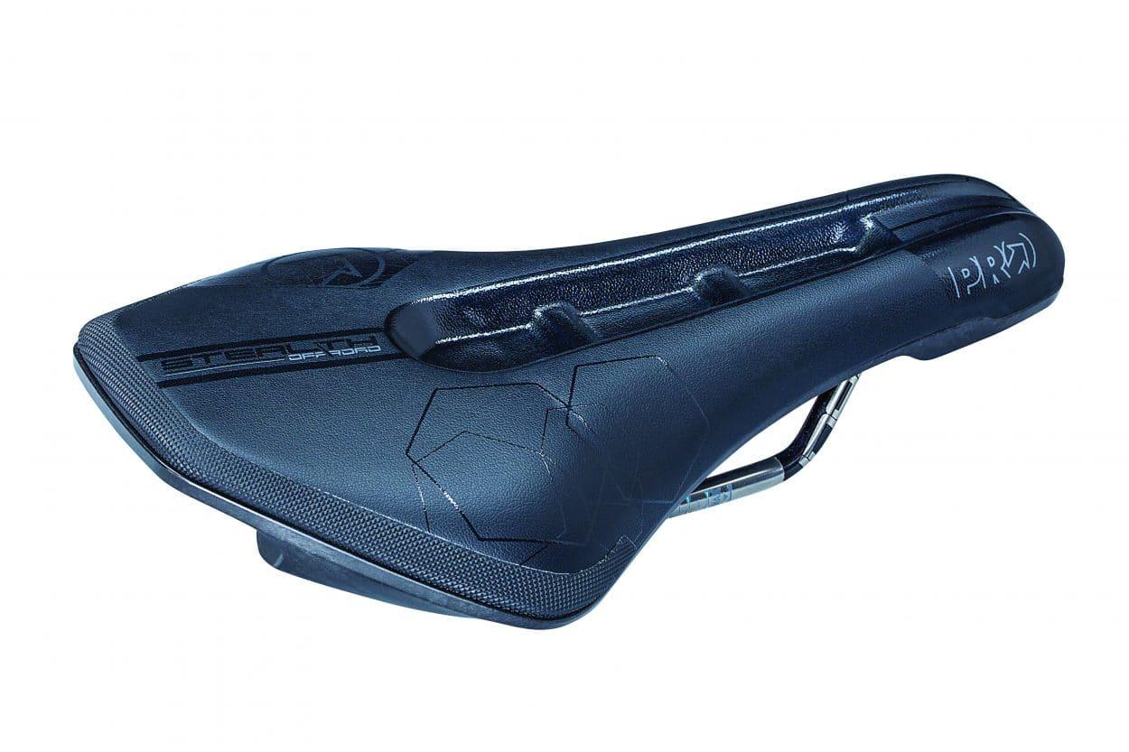 New WTB SL8 Pro Saddle White Black 255 x 142mm