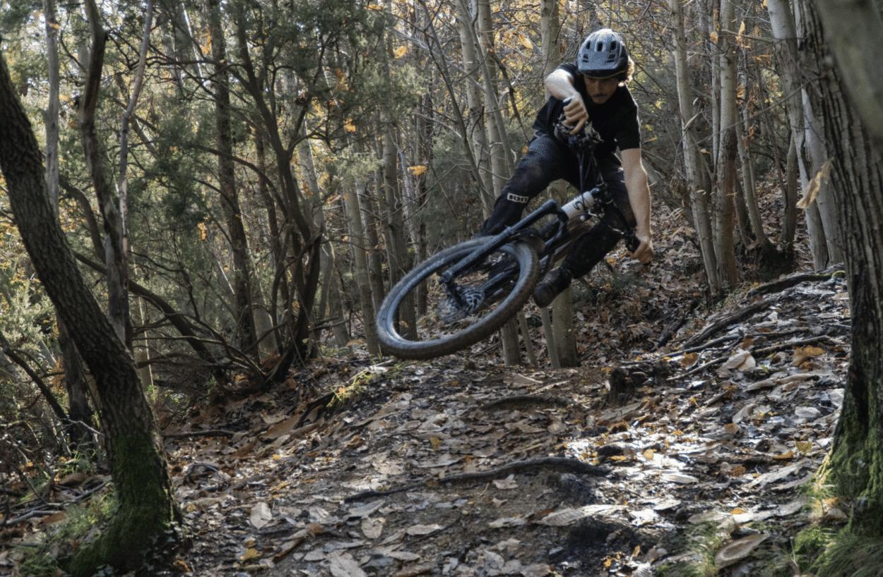Flowgroh shreds Finale Ligure's best MTB Trails - Mountain Bike Action   Mountain Bike Action Magazine