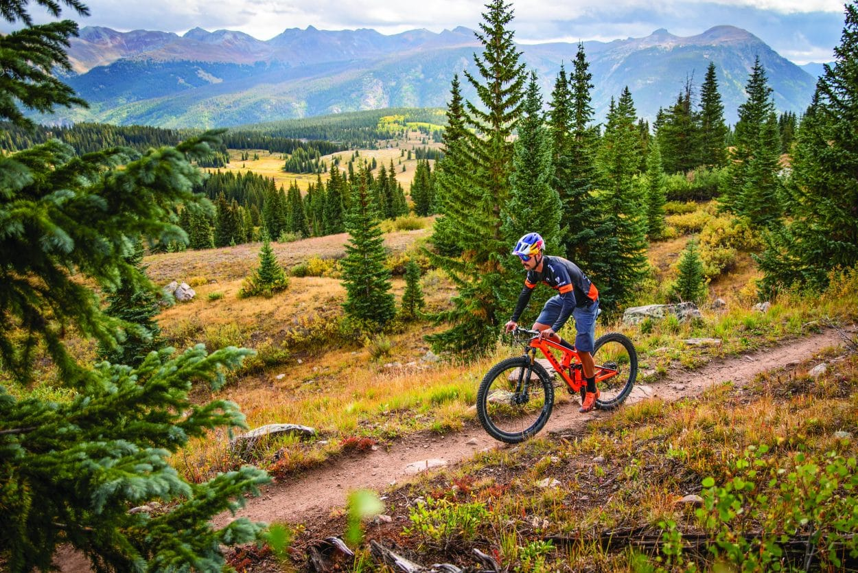 The Ultimate 5-Day MTB Road Trip | Mountain Bike Action Magazine