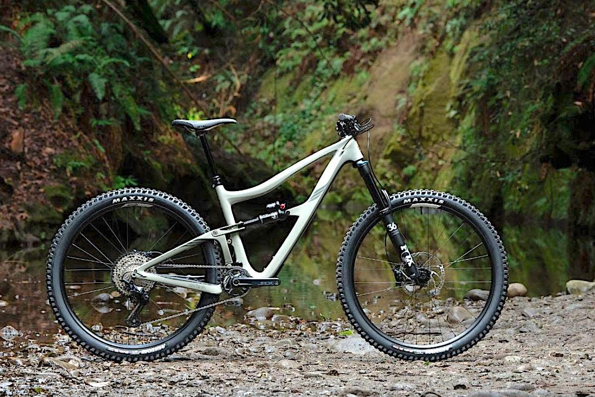 New Bike Day: Ibis Ripmo V2 | Mountain Bike Action Magazine