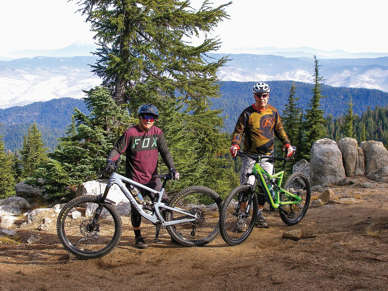 Training Tips For Older Riders | Mountain Bike Action Magazine