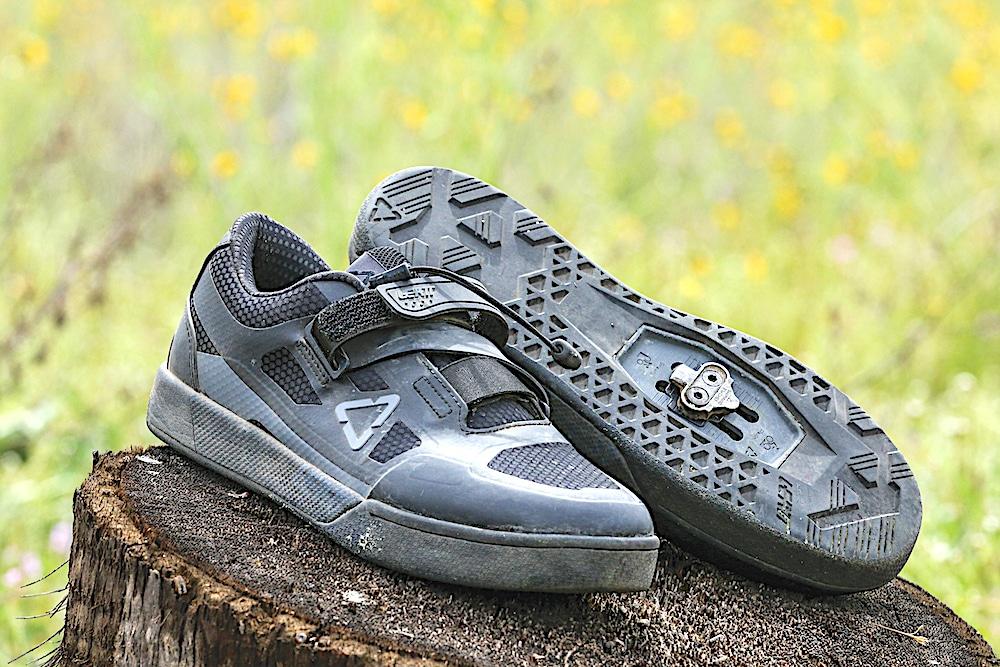 Details about  /Leatt DBX 5.0 Clip Shoe Men/'s