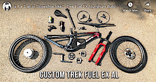 Watch: Is It A Trail Or Slopestyle Bike? | Mountain Bike Action Magazine