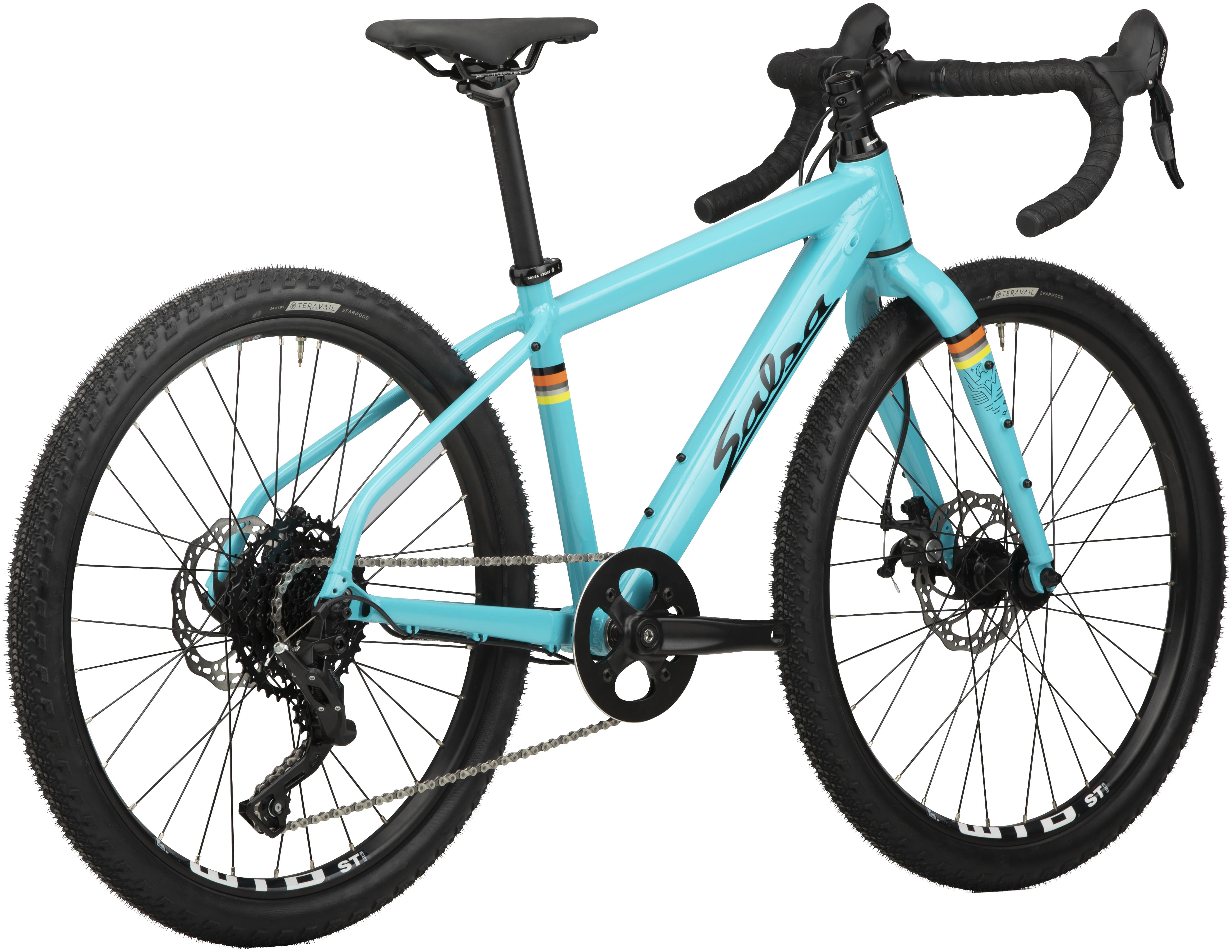New Bike Day: Salsa Cycles New Journeyman 24 | Mountain Bike Action Magazine